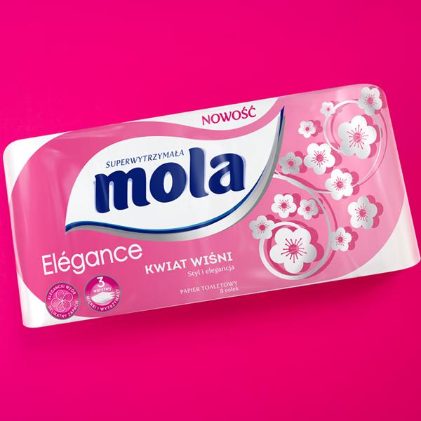 -studio # design | towel brand logo design #pacodezine #pacodezine #projektowanie #packaging #opakowania #packagingdesign #projektowanieopakowan #branding #logo #logodesign #mola #chusteczki #chusteczkichigieniczne #papier #papiertoaletowy #paper #toiletpaper #reczniki #recznikipapierowe #towels #papertowels #pockets #molaaroma #aroma #molaelegance #elegance #molasensitive #sensitive #edycjalimitowana #limitededition