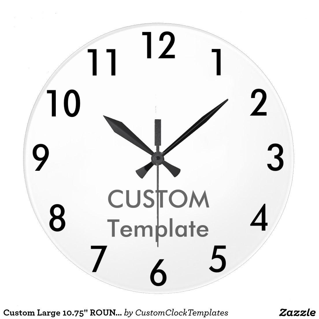 Custom Large 10.75\