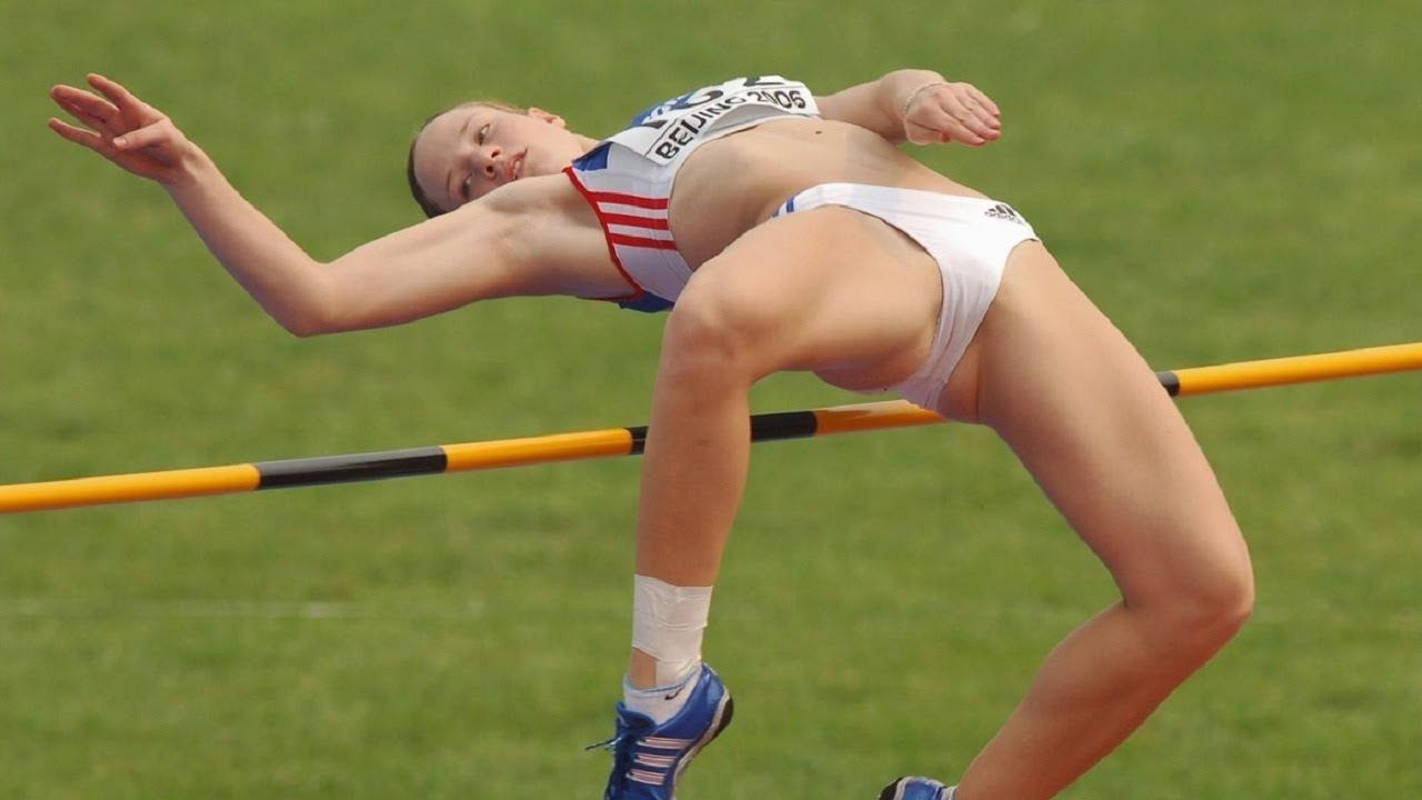 Top 30 Hottest Revealing Moments In Women Sports  Oh Yeah -1540