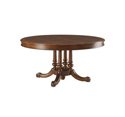 Dining Table From The Castellina Collection By Henredon Furniture Henredon Furniture Dining Table Oval Table Dining