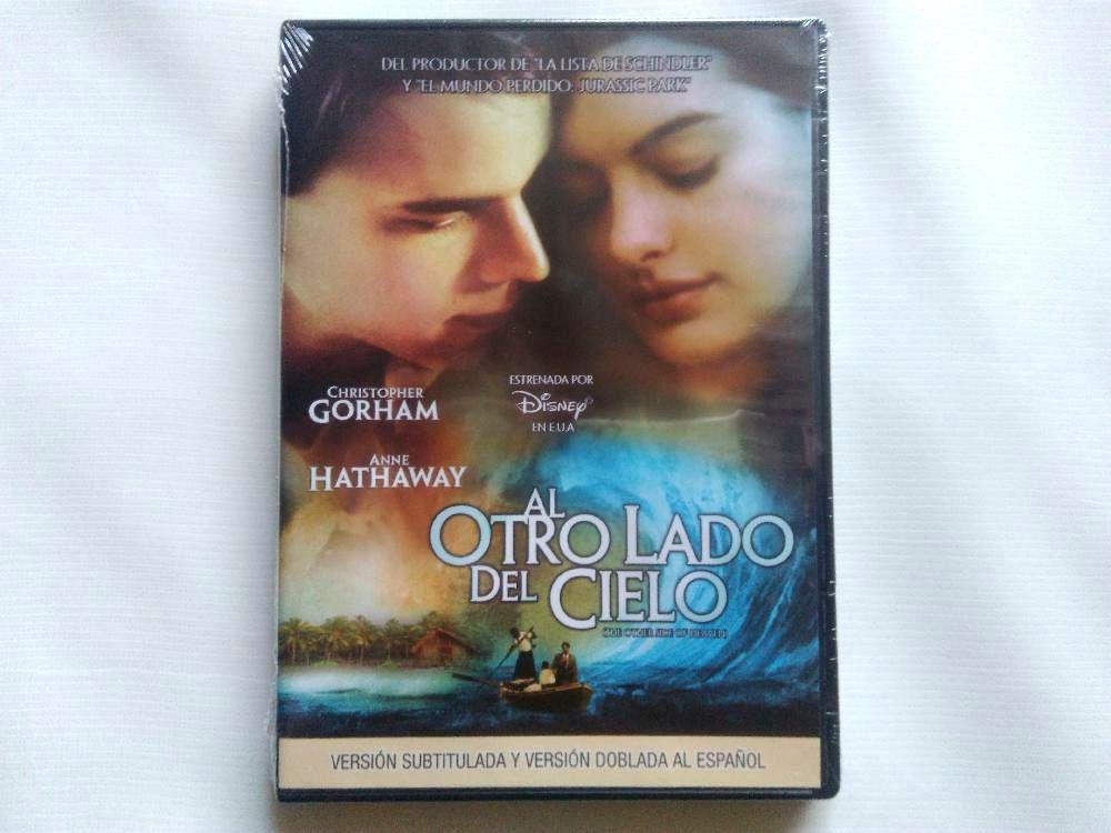 Dvd Al Otro Lado Del Cielo Dvd Cielo Peliculas Cine