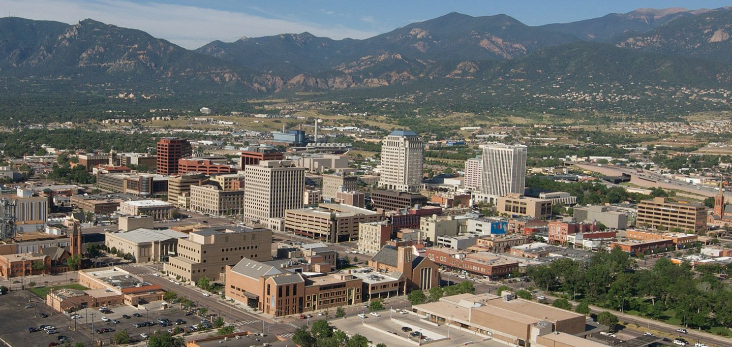 Colorado Springs Hotelotels As Suggested By Visit