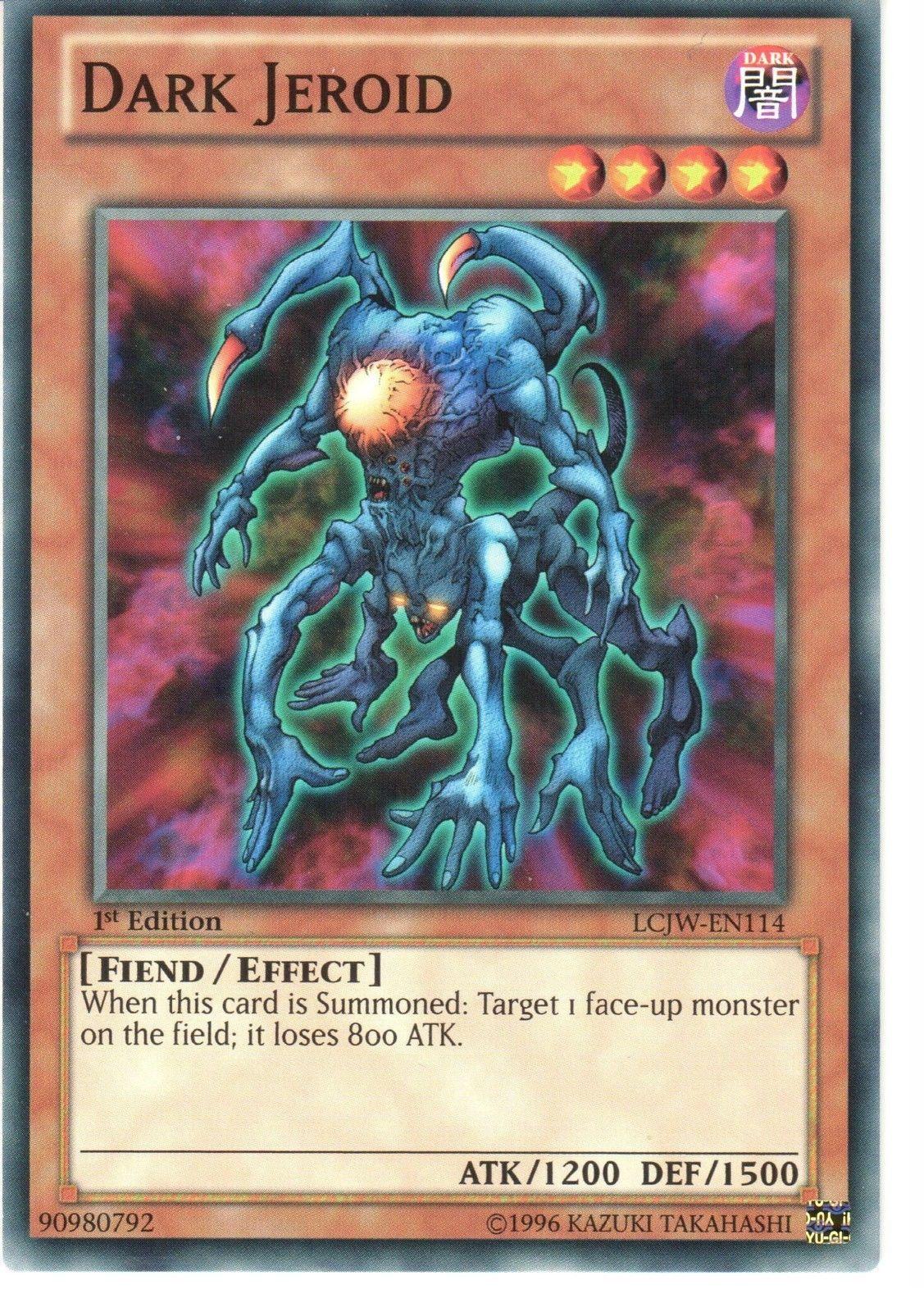 Copy Plant Yugioh Card Genuine Yu-Gi-Oh Trading Card