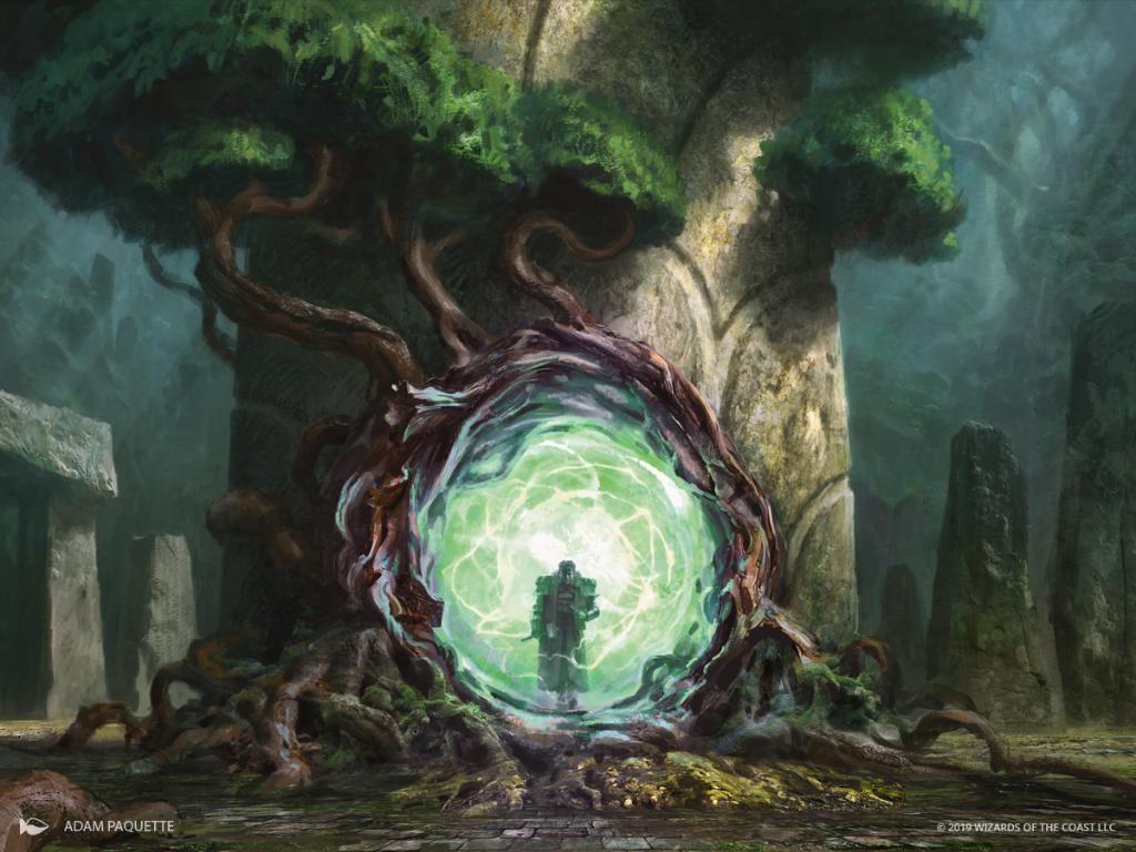 Magic The Gathering On Twitter Fantasy Concept Art Fantasy Artwork Mtg Art