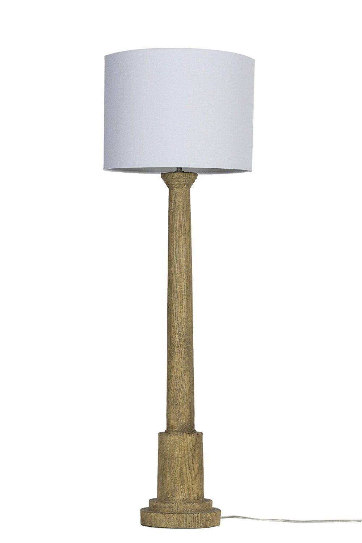Amazon Com Flamant Pharo Tall Resin Table Lamp Base Light Brown Kitchen Dining Table Lamp Base Resin Table Lamp Bases [ 1500 x 1000 Pixel ]