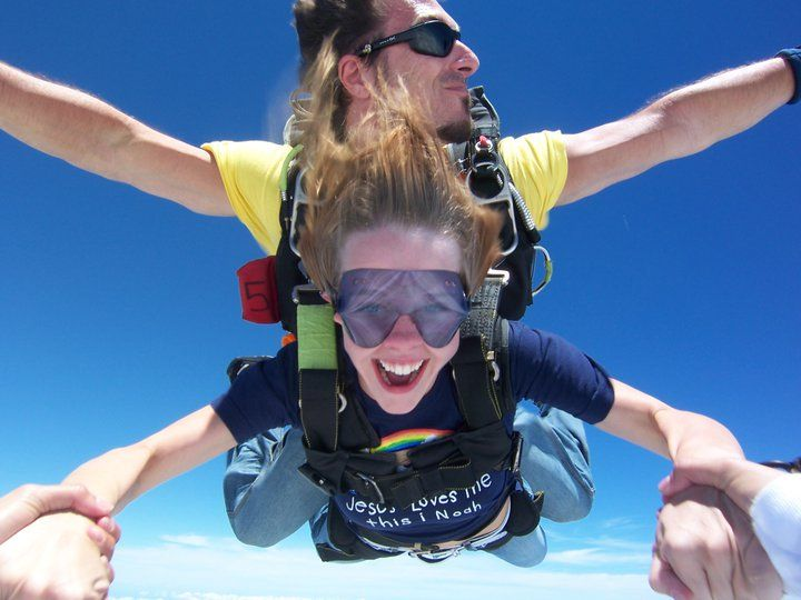 Bolter Claims Immediacy Refers To Users Desire For An Immediate Connection With The Medium This Skydiving Scene Creat Beach Deals Orlando Deals Daytona Beach