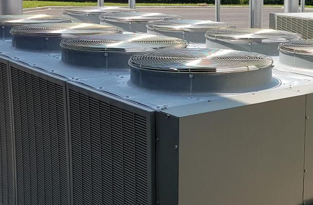 Industrial Water Chiller Manufacturers In Bangalore India