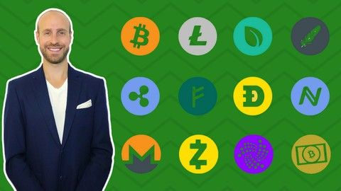 Best udemy cryptocurrency course