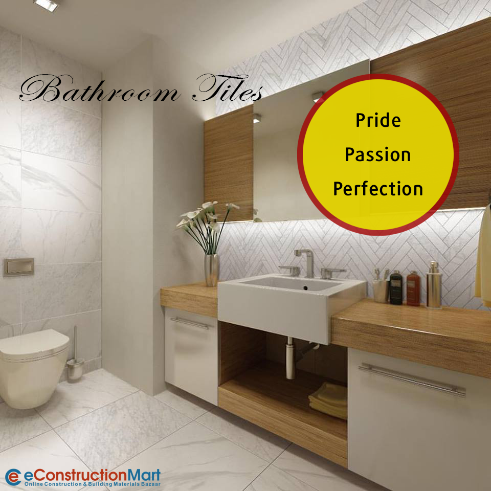 Bathroom Tiles for home design ideas from leading construction ...