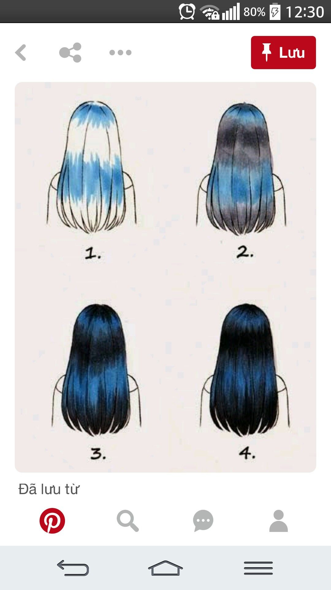 How To Achieve Hair Colors Black Color Pencil Art Pencil Art Drawing Tips