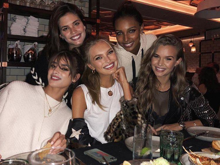 , How to Eat and Drink Like a Model in New York City, Anja Rubik Blog, Anja Rubik Blog