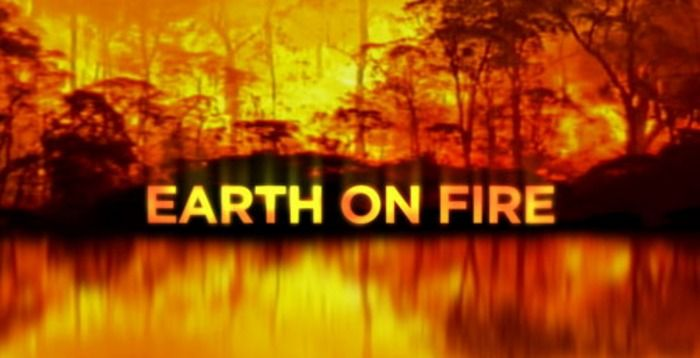 Documentary about fires and their incredible affect they have on our world.