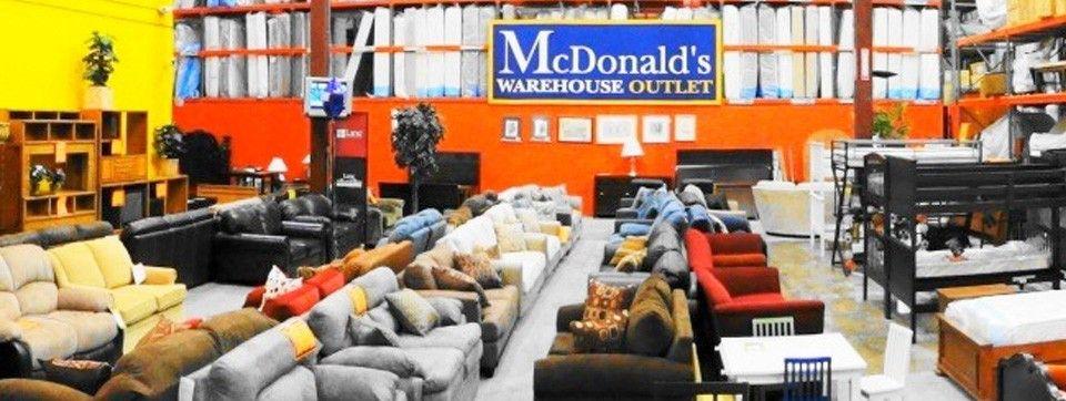 Lynnwood WA Furniture Store | McDonaldu0027s Furniture