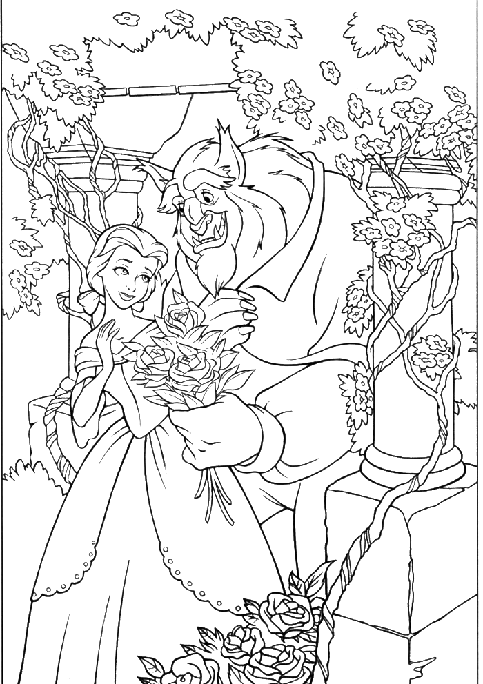 The Best With Princess Belle Coloring Pages Princess Coloring Pages Kidsdrawin Disney Princess Coloring Pages Princess Coloring Pages Disney Coloring Pages