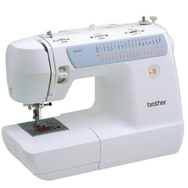 Brother PS40 Mekanik Dikiş Makinası Brother Dikiş Nakış Ve Piko Awesome Brother Sewing Machine Bm 3600