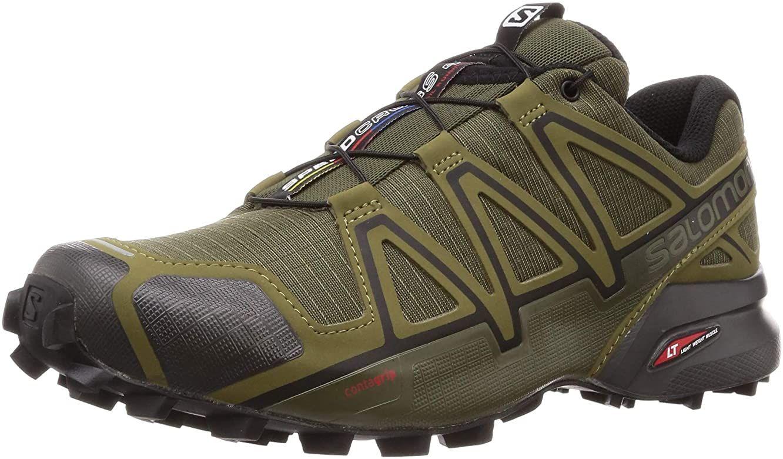 salomon trail running shoes amazon online discount