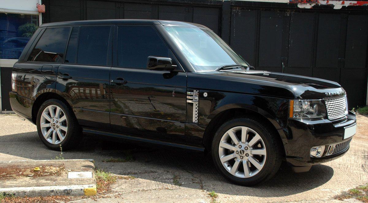 Tutti i problemi e le informazioni di Range Rover III sul