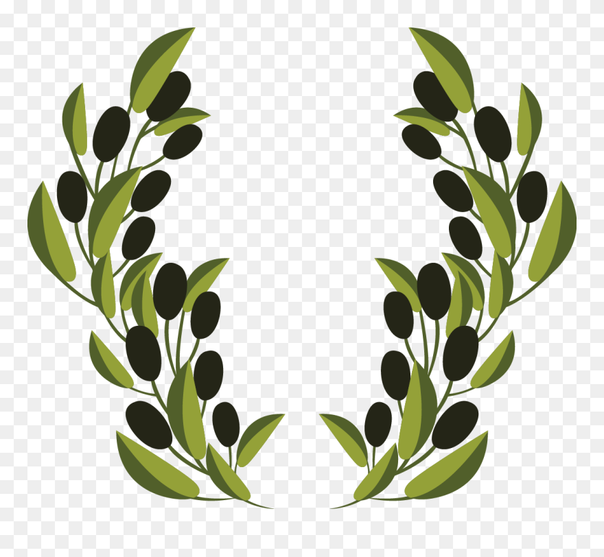 Olive Tree Clipart Png