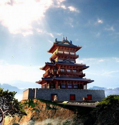 chinese castle buscar con google traditional chinese