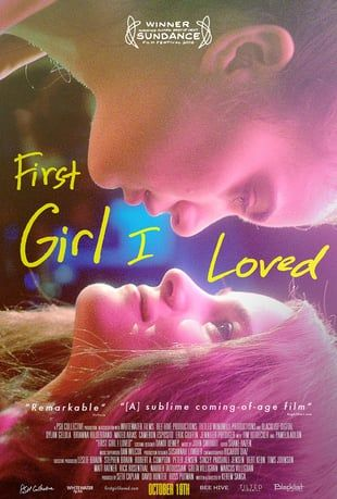 Watch First Girl I Loved Online Vimeo On Demand On Vimeo With