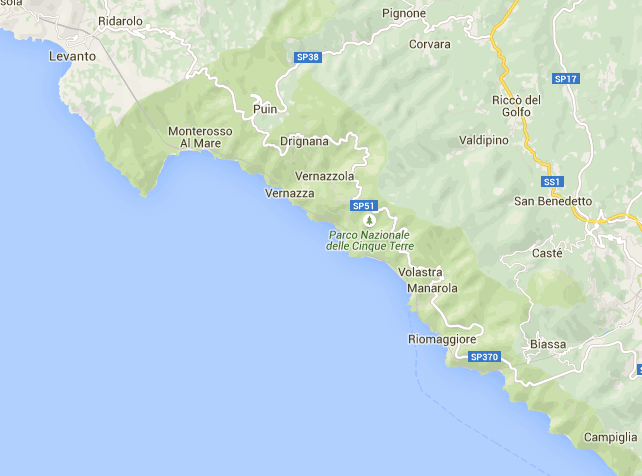 Best Weekend Getaway: Cinque Terre | List collected by Collier Lumpkin | An AFAR Guide