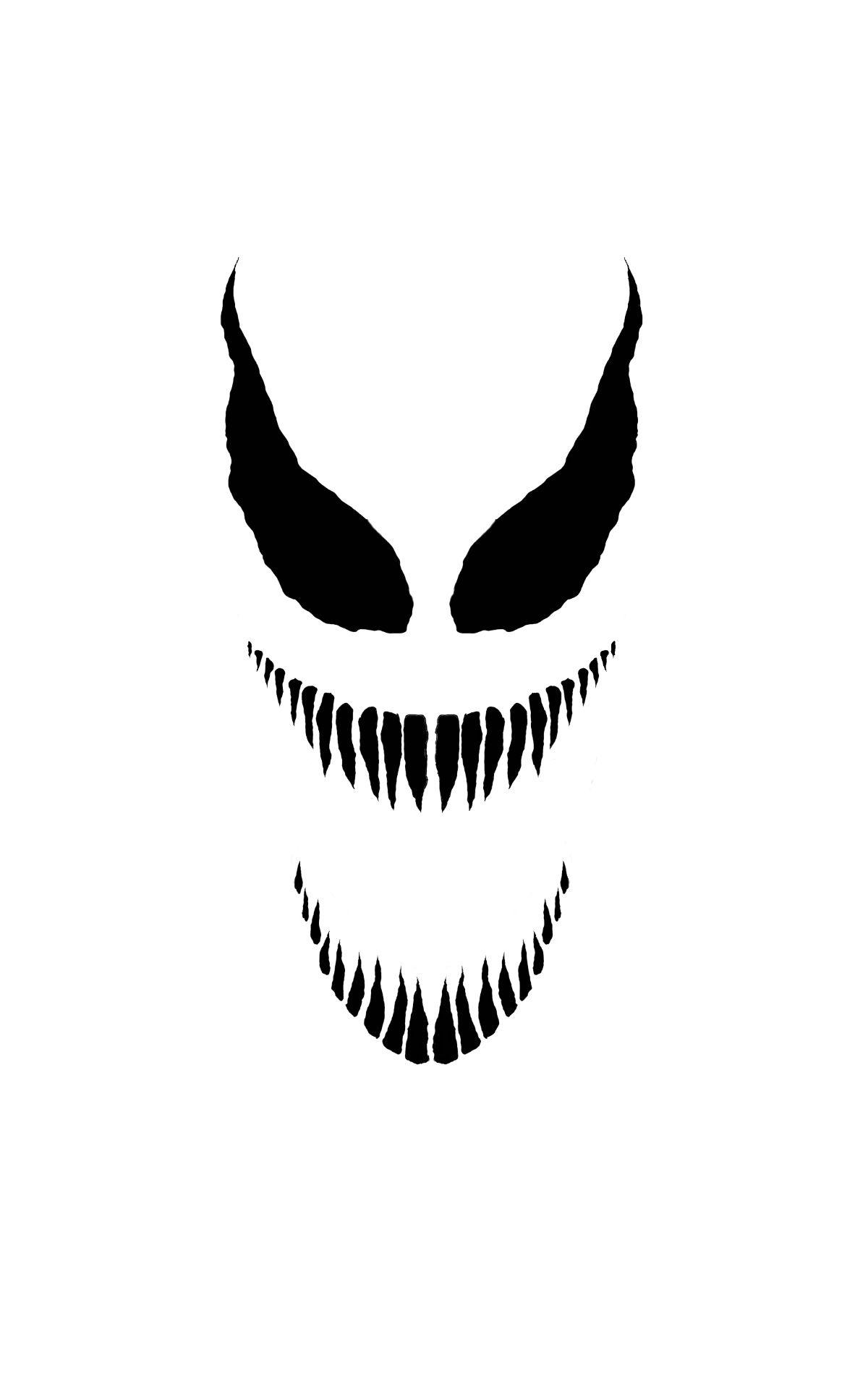 Venom Wallpaper Oled Hd Wallpapers For Pc Wallpaper Wallpaper Pc
