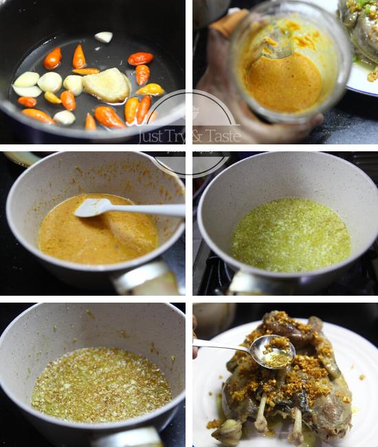 Resep Ayam Pek Cam Kee Jtt Di 2020 Makanan Resep Ayam Resep