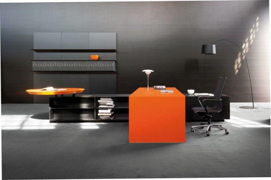 Orange Black Interiores Decoracao Ideias De Decoracao