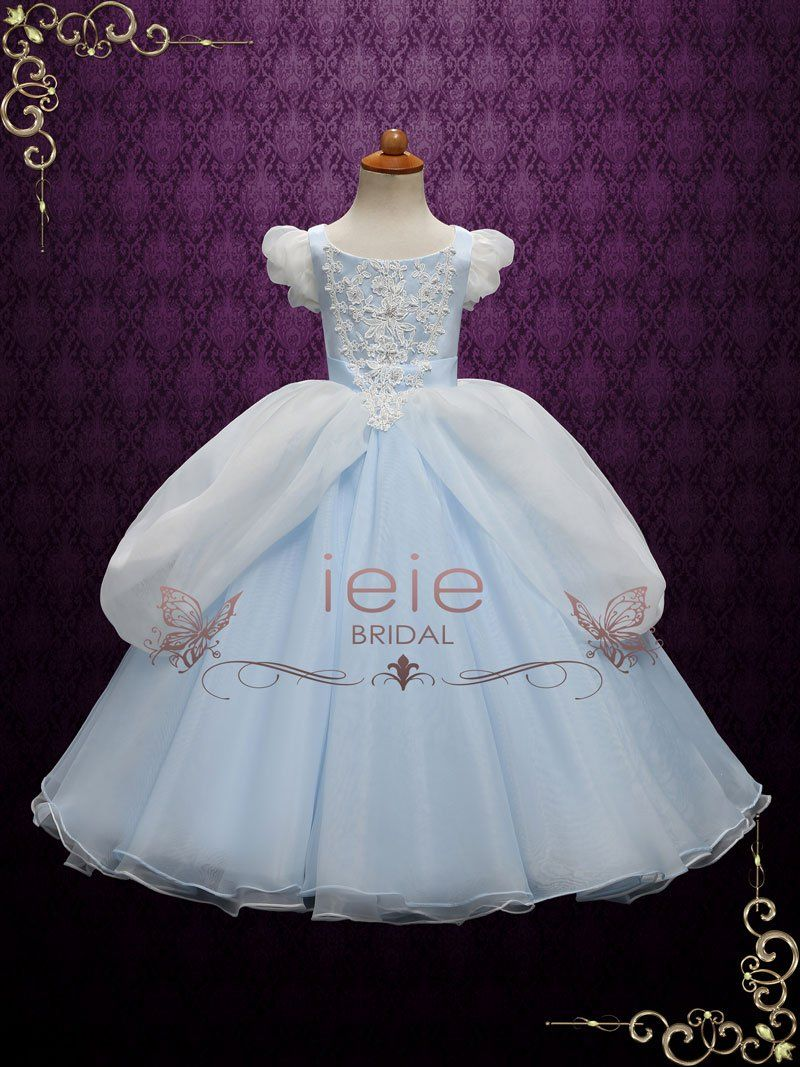 Beautiful Cinderella Ball Gown For Your Special One Perfect Birthdays Parties And Any