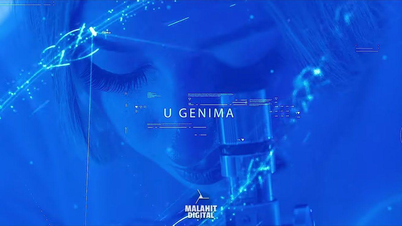VJESTICA x COJA U GENIMA (Official Video) Video, Neon