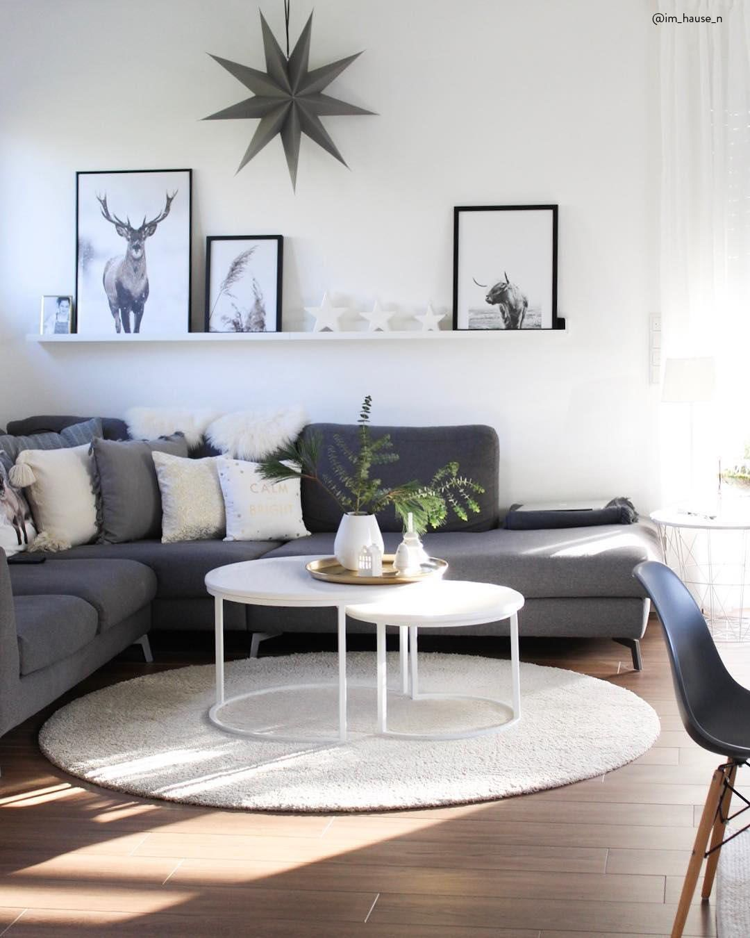 Ideen Für Ein Schönes Wohnzimmer: Schaffell Cassy In 2019