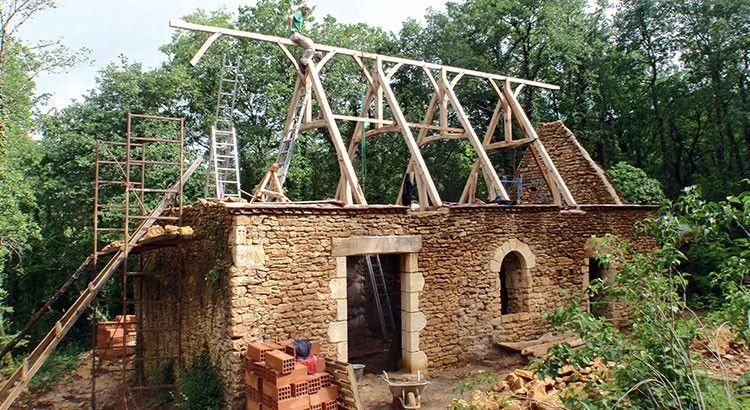 Bâtiment, jardin, meubles : le châtaignier, un bois remarquable ...