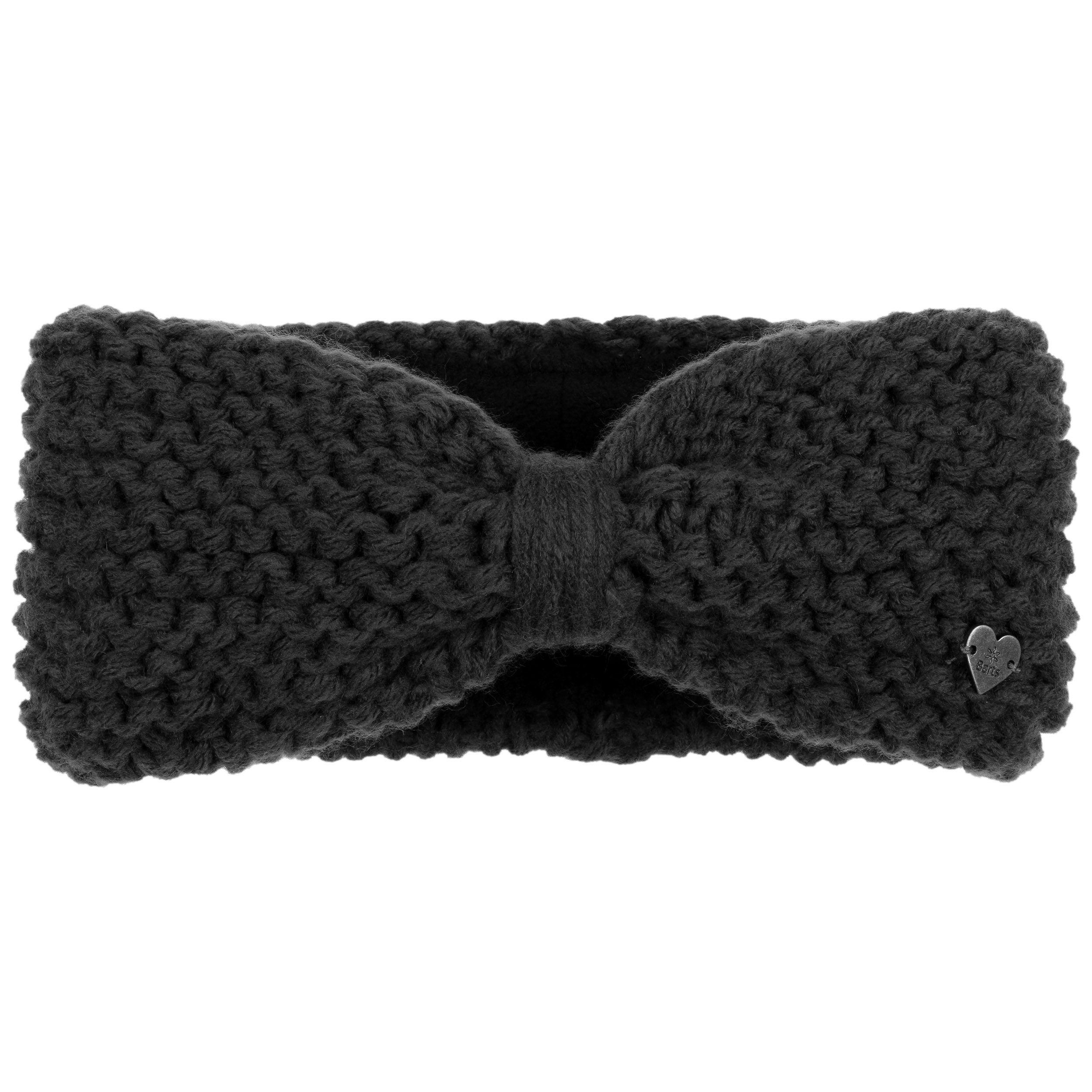 Ginge Uni Stirnband by Barts | StrickLiesel | Pinterest ...