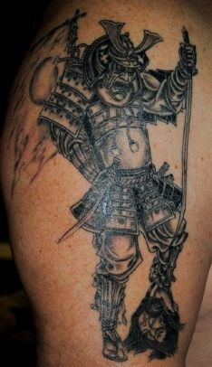 Japanese tattoos google search japanese tattoos for Tattoo donne guerriere