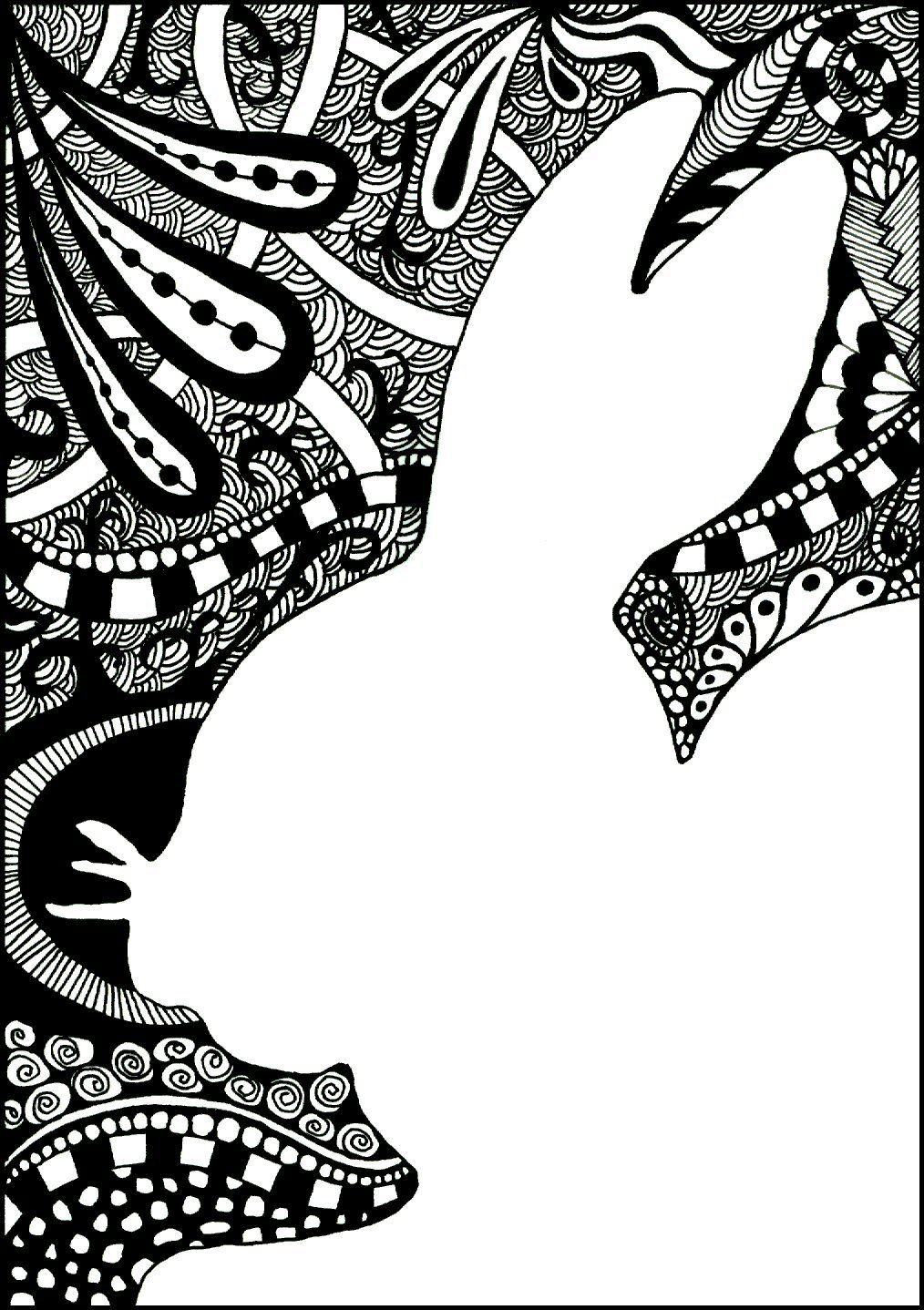 www.TangleTangleTangle.com | Zentangle art, Tangle art ...