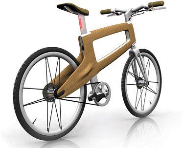 holz fahrrad fantastic bikes pinterest fahrr der holz und fahrraddesign. Black Bedroom Furniture Sets. Home Design Ideas