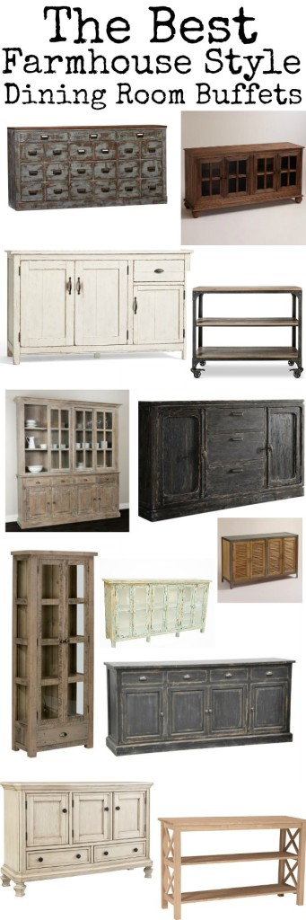 The best farmhouse style buffets also farm house images home decor decorations bathroom rh pinterest