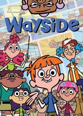 WaySiDe based on books by #LouisSachar - #WaySiDe