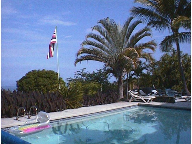 Bed And Breakfast vacation rental in Honaunau from VRBO.com! #vacation #rental #travel #vrbo