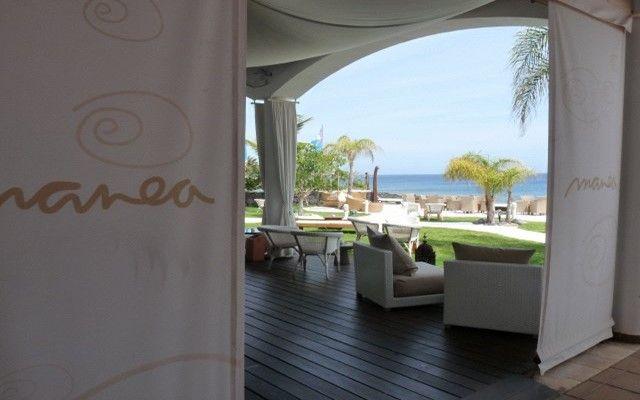 Marea Terraza Lounge Bar Lanzarote Lanzarote Lanzarote