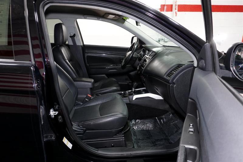 2014 Mitsubishi Outlander Sport Sport For Sale in