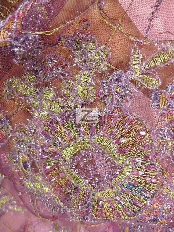 Pin von Florida auf Wowwwww   Beaded lace, Fabric und Lace