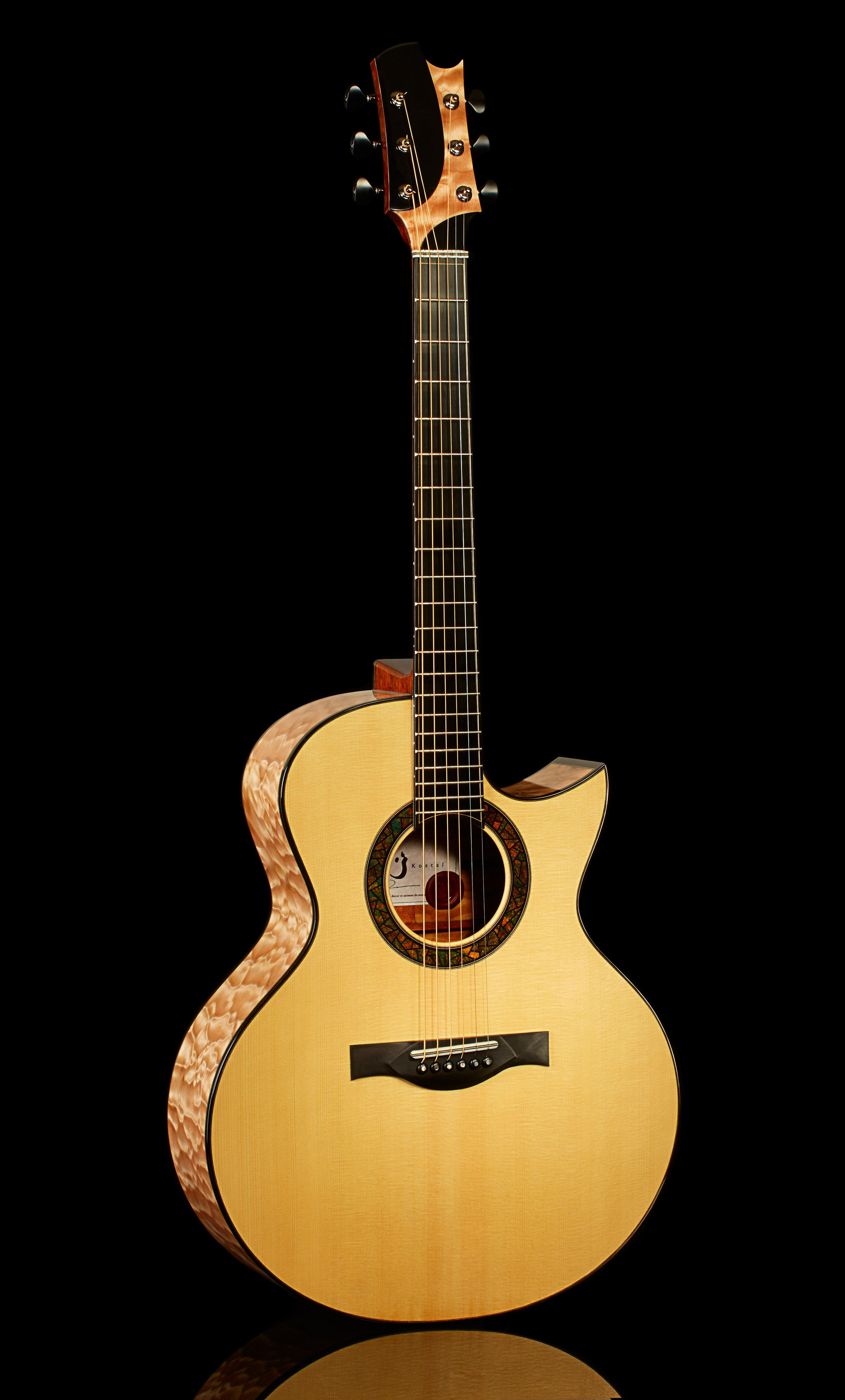 All The Way To Memphis Part 2 Cool Guitar Guitar Acoustic Guitar