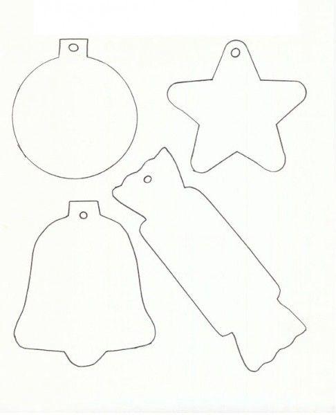 Free Printable Templates Christmas Printable Christmas Templates Christmas Stencils Free Christmas Printables