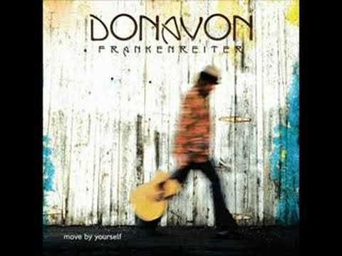 Donavon Frankenreiter - Beautiful day