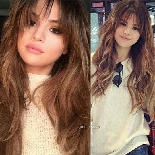 43++ Selena gomez full fringe ideas in 2021