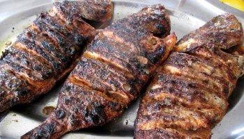Poisson grillé façon Casamance ! en 2020 | Recettes de cuisine, Poisson grillé, Recettes de ...