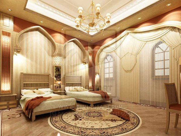 Islamic Bed Room By Bent Masrya On Deviantart Reference