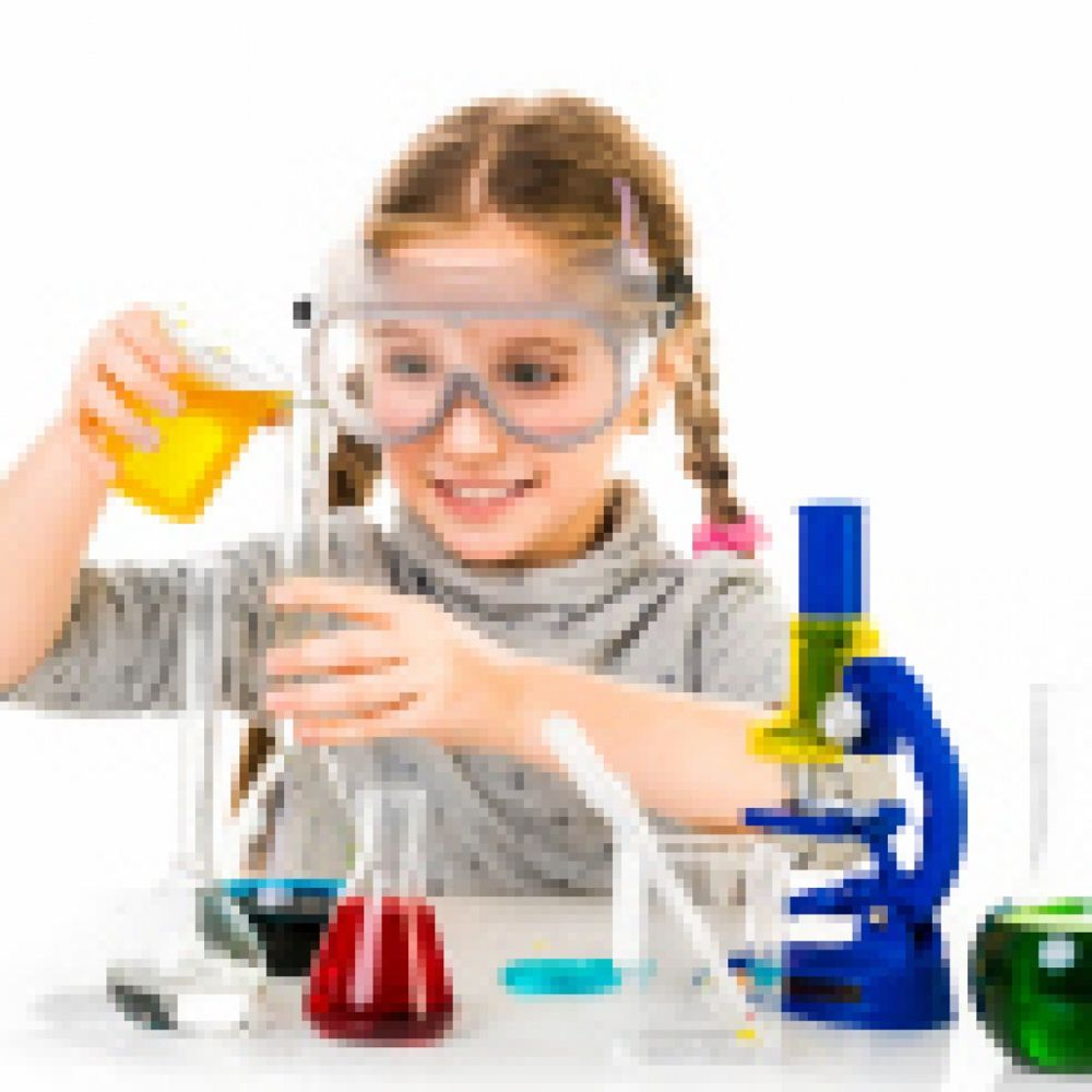 Why STEM's Future Rests In The Hands Of 12YearOld Girls