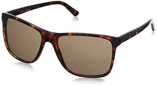 56dc6ad240 DKNY 4127 366973 Tortoise 4127 Wayfarer Sunglasses Lens Category 3 ...